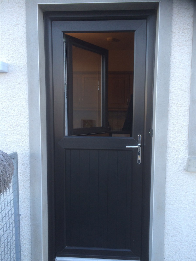 Castle Windows Dundalk suppliers of Half Doors & Castle Windows Dundalk | Specialists in PVC Windows PVC Doors ...